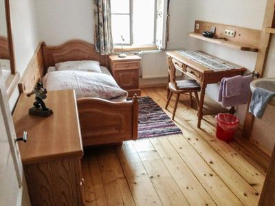 Photo for Apartment Vacation Rental in Kreuth-Oberhof