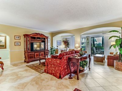 Photo for Beautiful Windsong Villa in the Omni Plantation