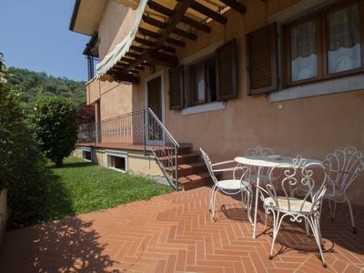 Photo for Apartment Serenella in Pietrasanta - 4 persons, 2 bedrooms