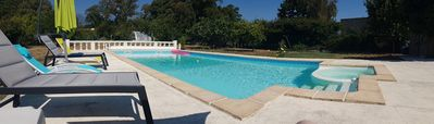 Photo for House, pool, haven of peace