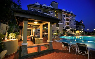 Photo for The Nomad Bangsar - 3 Bedroom #35