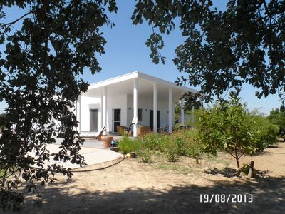 Photo for Villa between Itria Valley and Salento, between History and Attractions