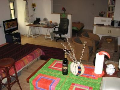 Photo for Vienna: city studio apartment in the center of Vienna