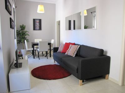 Photo for Apartment quiet / Alfama
