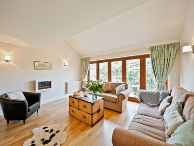 Photo for 4 bedroom property in Hay-on-Wye.