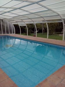 Photo for 5BR Chalet Vacation Rental in cuenca