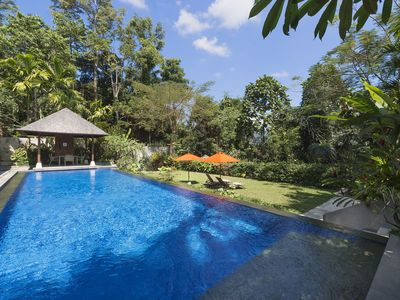 Photo for Villa Shinta Dewi Ubud - an elite haven