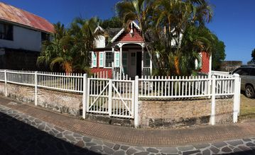 Government Guesthouse, Oranjestad, Bonaire, Sint Eustatius and Saba