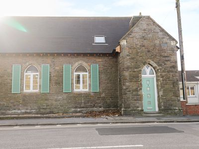 Photo for No 1 Church Cottages, LLANELLI