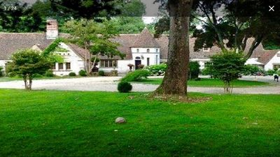 European Vacation at a French Manor-1 Hr NYC-TV/Film location-Pool & 10min Beach