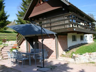 Photo for Homerez last minute deal - Nice chalet - 500 m from the slopes
