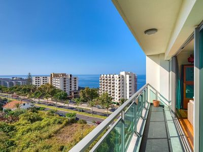 Photo for Holiday apartment Funchal for 1 - 2 persons with 1 bedroom - Holiday apartment