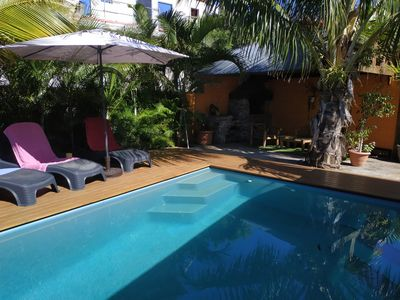 Photo for VILLA l'OASIS your holidays by the sea