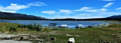 Photo for Country house 542 m from the center of Big Bear Lake with Parking, Internet (983612)