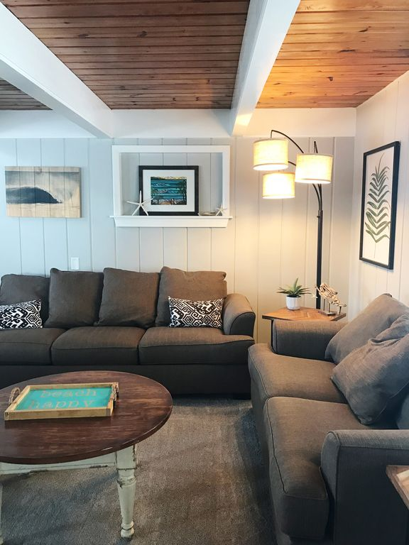 decor house have an endless summer with these 35 beach house decor ideas Eat, Sleep, Beach Cottage~Amazing Location~Steps to the Beach- No Grad.  Seniors