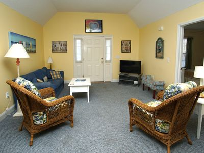 """Photo for """"R"""" PLACE, a classic North Myrtle Beach vacation rental home"""