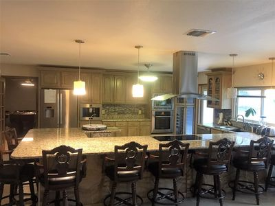 Photo for Big house with a huge yard near SA major attractions. CASA GRANDE !!!