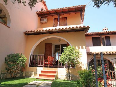 Photo for Vacation home Is Molas in Pula - 4 persons, 2 bedrooms