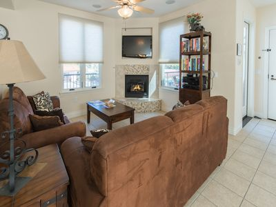 Photo for Luxe 2BR Suite, 5-Minute Walk to Beach