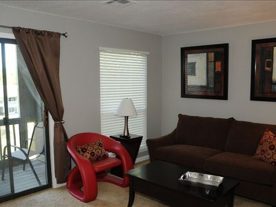 Photo for Newly Remodeled 1 Bedroom (sleeps 4)  in Pointe Royale-$99/Night