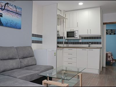 Photo for Central apartment for 4 people