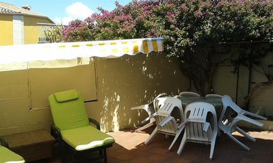 Photo for House in Vigo with Internet, Terrace, Washing machine (359146)
