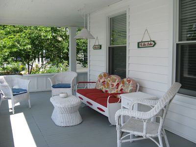 Photo for Vacation Home on Tree-Lined Dixon Avenue