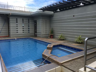 Photo for Private Pool Bungalow