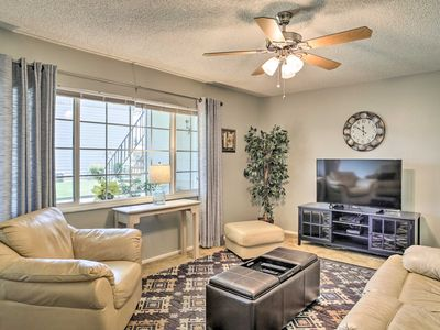 Photo for NEW! Updated Kissimmee Condo 20 Mins to Disney!