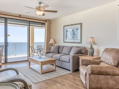 Photo for Summer House on Romar Beach #1401B: 3 BR / 2 BA condo in Orange Beach, Sleeps 8