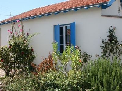 Photo for 4BR Villa Vacation Rental in Châtelaillon-Plage, Nouvelle-Aquitaine