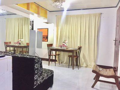 Photo for Baguio Cozy Home Is. Clean Cozy House
