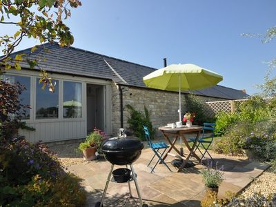 Photo for 1 bedroom Barn in Stroud - WOSED