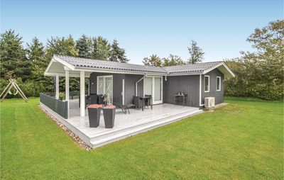 Photo for 3 room accommodation in Glesborg