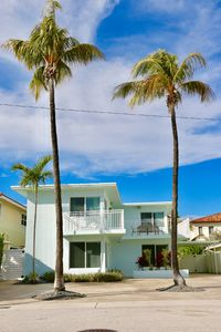 Photo for Luxury...3 houses from the Beach! Heated Pool, The Ideal Beach House