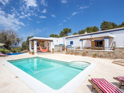 Photo for Casa Ca Na Roseta - Four Bedroom House, Sleeps 8