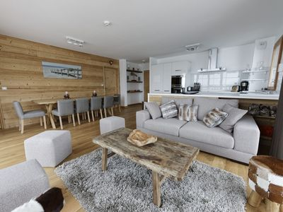 Photo for Residence Miravidi-Des-Primavera boutique apartments at the top of the Alps