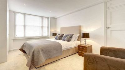 Photo for South Kensington - One Bedroom