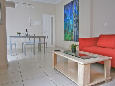 Photo for spacious and equipped apartment