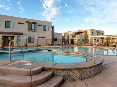 Photo for Coral Canyon Golf Suite Steps From Pickleball and Pool-2305
