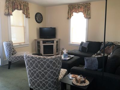 Photo for 4 Bed home in downtown St.Ignace