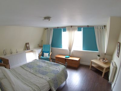 Photo for Beautiful 3 bed cottage nr West Looe harbour, Cornwall with WiFi