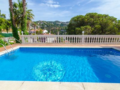 Photo for Club Villamar - Nice and cozy house with a large private pool, a nice election for a great holida...