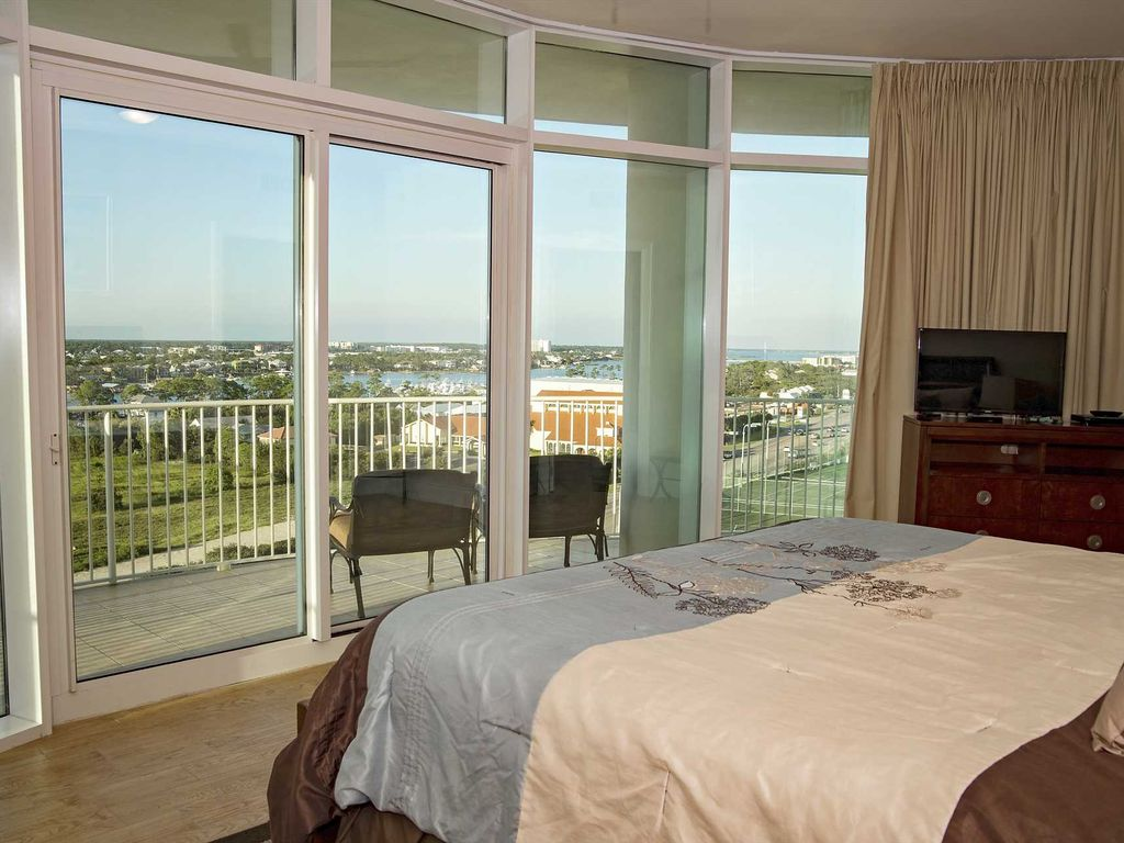 Low Floor Corner Condo 4 Br And 4 5 Bath All Tile Turquoise Place 801d Orange Beach