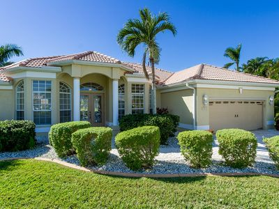 Photo for SE Cape Coral | Direct Access | Outstanding location for boating