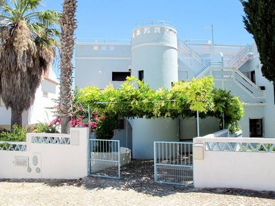 Photo for Vacation home Azul  in Albufeira, Algarve - 7 persons, 4 bedrooms