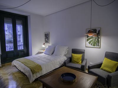 Photo for Comfortable Studio in Chueca-Justicia