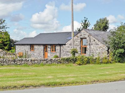 Photo for 2 bedroom accommodation in Criccieth