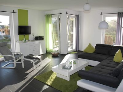 Photo for 1BR Apartment Vacation Rental in Nienhagen