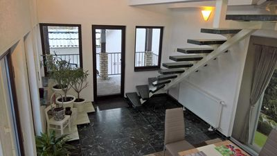 Photo for Beautiful, modern apartment over 2 floors - Beautiful, modern apartment over 2 floors